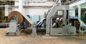 Paper Converting & Packaging JenCo