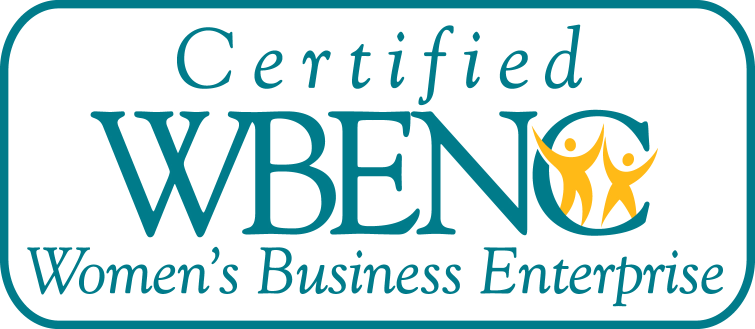WBENC Certified Business